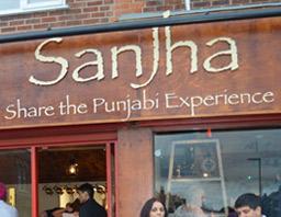 Indian Restaurant Shirley Southampton